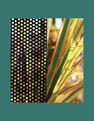 Alu-gard mesh